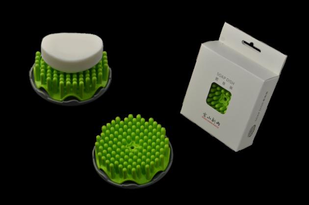 肥皂架 設計 2