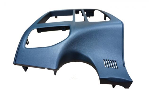 汽車內裝門板-<span>模型製作</span> 1
