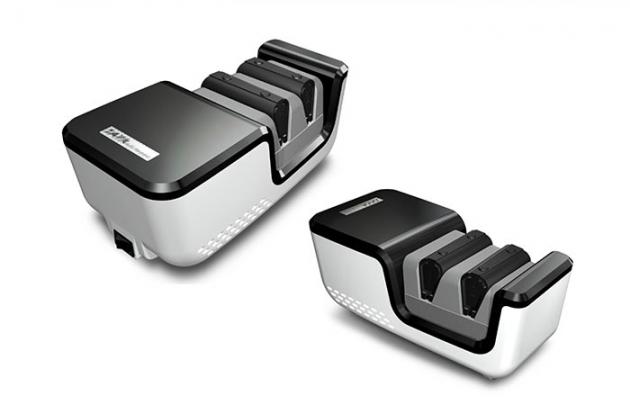 電動磨刀機-<span>外觀及機構設計</span> 1